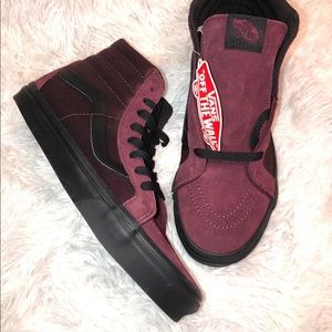 New Vans sk8 high MENS size mens size 9